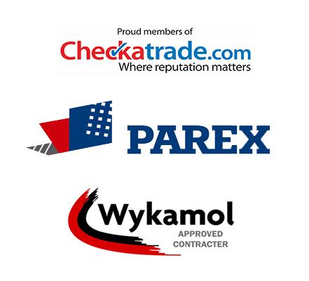 Checkatrade | Parex | Wykamol