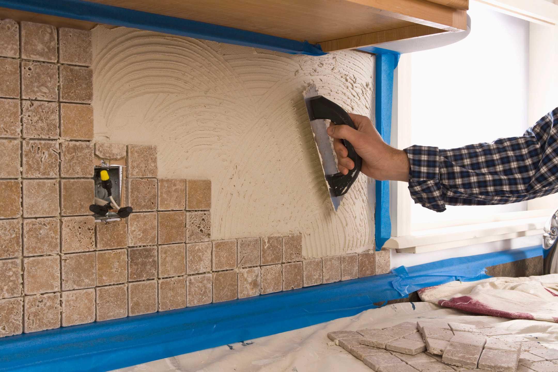Free Estimates | Building work